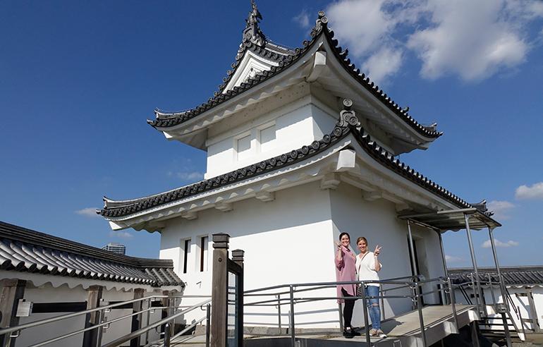 宇都宫城遗址公园