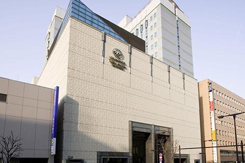 宇都宫东武大酒店(Utsunomiya Tobu Hotel Grande)