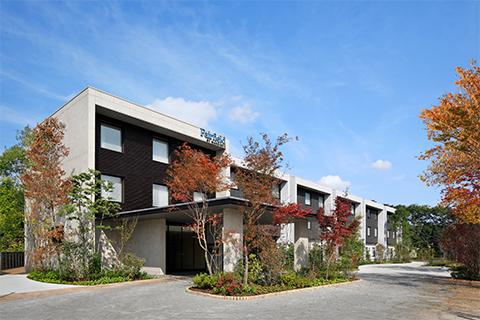 枥木宇都宫万枫酒店(Fairfield by Marriott Tochigi Utsunomiya)