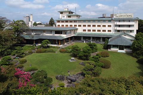 宇都宮大酒店(Utsunomiya Grand Hotel)